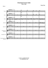 Classical & Scores Suite (Flute Choir)
